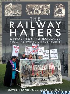 The Railway Haters by David Brandon, Alan Brooke
