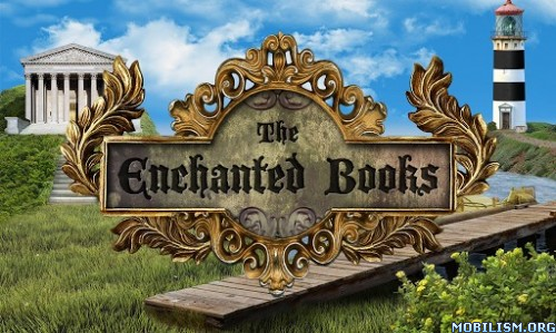 The Enchanted Books v1.3 Apk