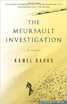 Mersault investigation cover