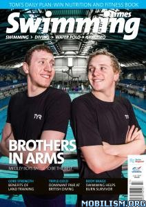 Download ebook Swimming Times - July 2017 (.PDF)