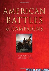 Download ebook American Battles & Campaigns by Chris McNab (.ePUB)