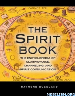 Download The Spirit Book by Raymond Buckland (.PDF)