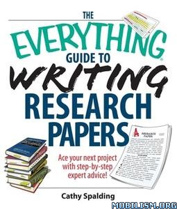 Guide To Writing Research Papers Book by Cathy Spalding