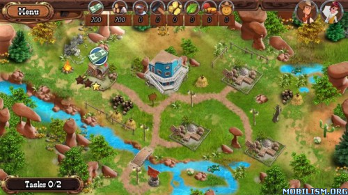 Country Tales (Full) v1.2.0 Apk