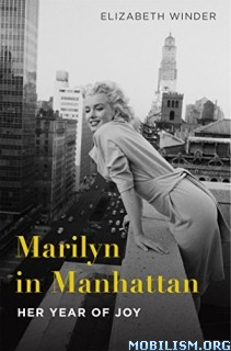 Download Marilyn in Manhattan by Elizabeth Winder (.ePUB)