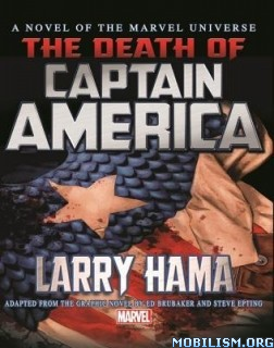 Download ebook Captain America by Larry Hama (.ePUB)