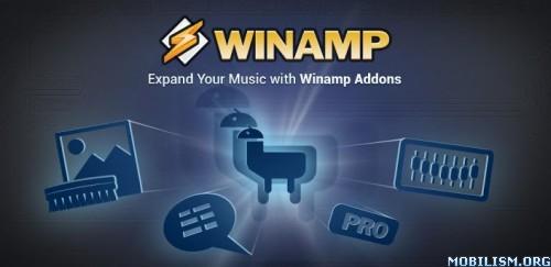 Winamp Pro v2.0 build 1147 ?dm=AT4X