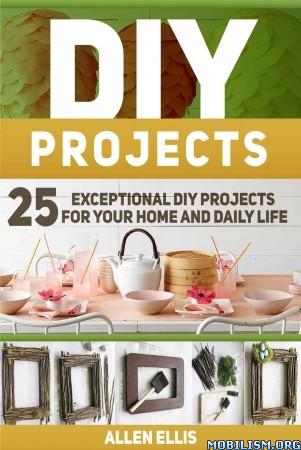 Download DIY Projects by Allen Ellis (.ePUB)