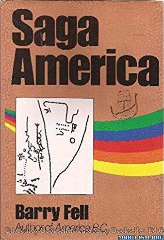 Saga America by Barry Fell