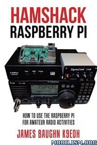Download ebook Hamshack Raspberry Pi by James Baughn K9E0H (.ePUB)