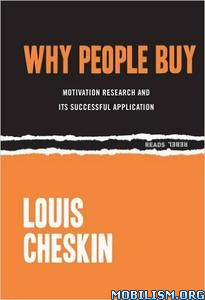Download ebook Why People Buy by Louis Cheskin (.ePUB)