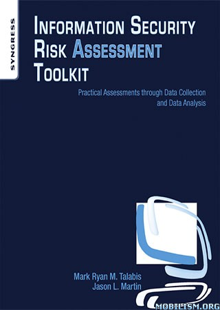 Information Security Risk Assessment by Mark Ryan M. Talabis +