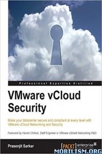 Download ebook VMware vCloud Security by Prasenjit Sarkar (.ePUB)(.PDF)