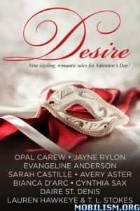 Download Desire: A Valentine's Anthology by Opal Carew et al (.ePUB)