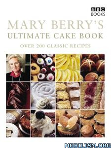 Download Ultimate Cake Book by Mary Berry (.ePUB)