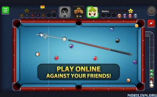 8 Ball Pool v3.3.4 [Mod] Apk
