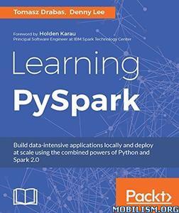 Download Learning PySpark by Tomasz Drabas, Denny Lee (.ePUB)