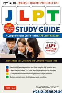 JLPT Study Guide by Clayton MacKnight
