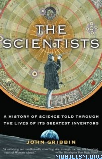 The Scientists by John Gribbin, Adam Hook