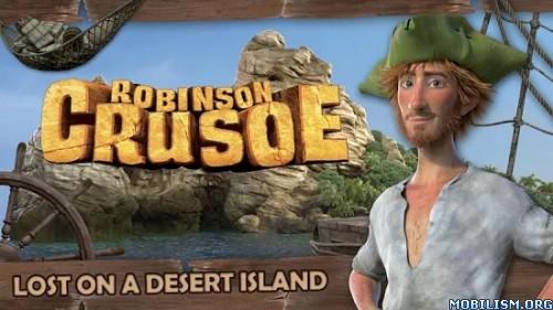 Robinson Crusoe The Movie (Full) v1.0.0 Apk