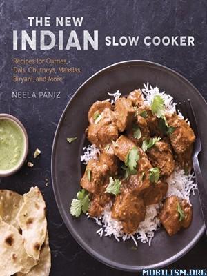 Download ebook The New Indian Slow Cooker by Neela Paniz (.ePUB)