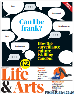 The Guardian G2 Life & Arts – July 11, 2019