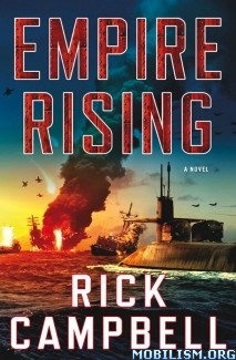 Download ebook Trident Deception series by Rick Campbell (.ePUB)