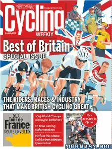 Download ebook Cycling Weekly - October 20, 2016 (.PDF)