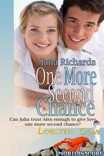 Download One More Second Chance by Jana Richards (.ePUB)(.MOBI)