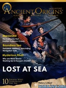 Ancient Origins Magazine – Issue 15, November 2019