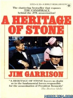 A Heritage Of Stone by Jim Garrison