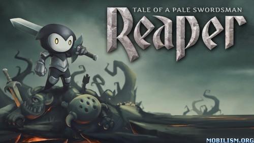 Game Releases • Reaper v1.3.6 Full