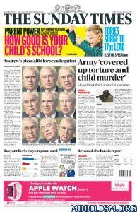 The Sunday Times UK – 17 November 2019