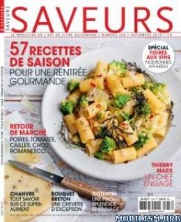 Saveurs France – Septembre 2019 [FR]