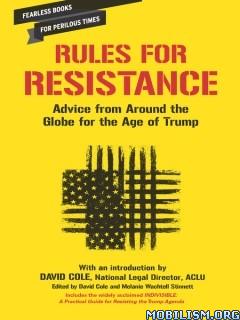 Download ebook Rules for Resistance by David Cole et al (.ePUB)