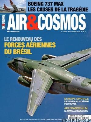 Air & Cosmos – 8 Novembre 2019 [FR]