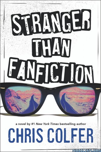 Download Stranger Than Fanfiction by Chris Colfer (.ePUB)
