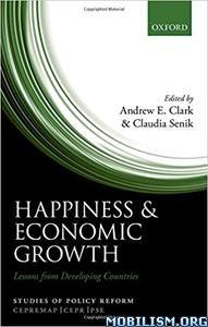 Download ebook Happiness & Economic Growth by Andrew E.Clark et al (.PDF)