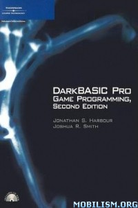 Download ebook DarkBASIC Pro Game Programming by Jonathan S. Harbour(.PDF)
