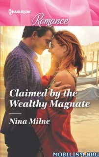 Download Claimed by the Wealthy Magnate by Nina Milne (.ePUB)