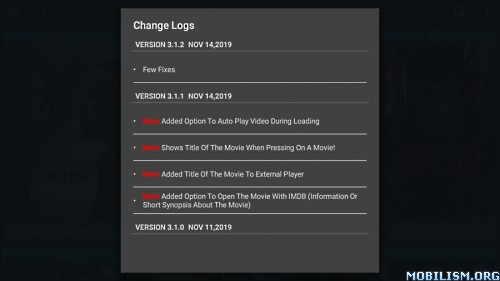 Solex TV v3.1.2 APK (Ad Free) [Latest] 2