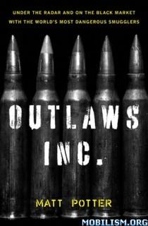 Download ebook Outlaws Inc by Matt Potter (.ePUB)