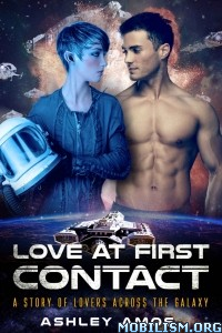 Download ebook Love At First Contact by Ashley Amos (.ePUB)(.AZW3)