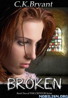 Download ebook Broken by C.K. Bryant (.ePUB)