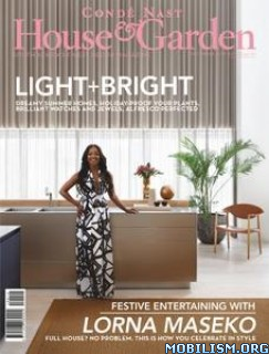 Condé Nast House & Garden – December 2019