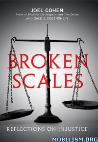 Download ebook Broken Scales by Joel Cohen, Dale J. Degenshein (.ePUB)