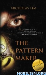 Download ebook The Pattern Maker by Nicholas Lim (.ePUB)(.AZW)