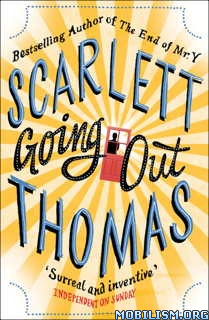 Download Going Out by Scarlett Thomas (.ePUB)