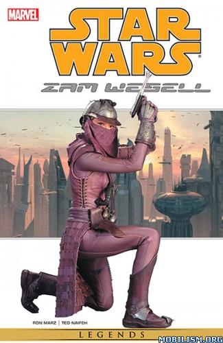 Star Wars by Zam Wesell (.CBR)