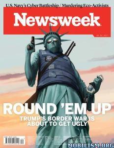 Download Newsweek International - 24 March 2017 (.PDF)